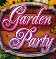 Online слот Garden Party