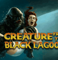 Creature From The Black Lagoon от Netent – игровой автомат