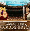 Играть в автомат Call Of The Colosseum