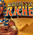 Азартная игра Ramesses Riches от Microgaming