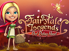 Аппарат FairyTale Legends: Red Riding Hood от НетЕнт онлайн