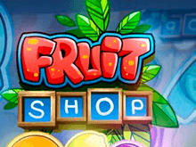 Онлайн игра Fruit Shop